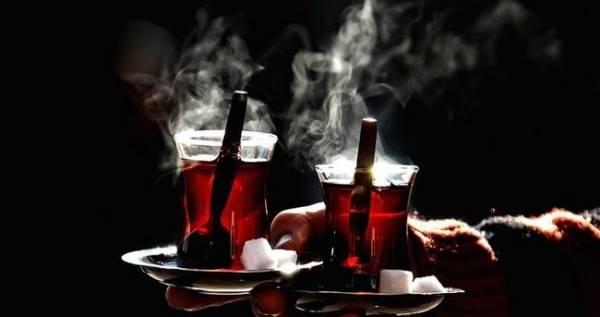 Çay ve Koroner Kalp Hastalıkları