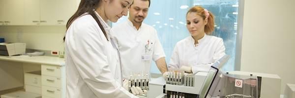 Laboratuvar Nedir?